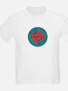 Mimbres Design 1 Kids T-Shirt