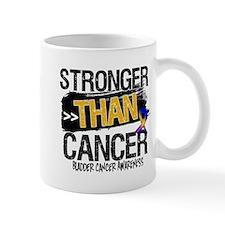 Stronger Than Bladder Cancer Mug