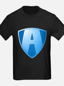 Super A Design T-Shirt