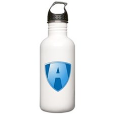 Super A Design Water Bottle