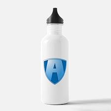 Super A Design Water Bottle