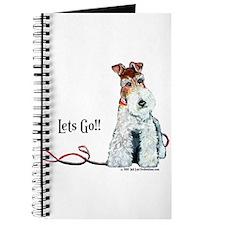 Fox Terrier Walk Journal
