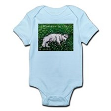 Sealyham Summer Terrier Body Suit