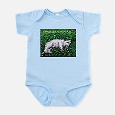 Sealyham Summer Terrier Body Suit