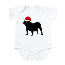 Old English Bulldog Infant Bodysuit