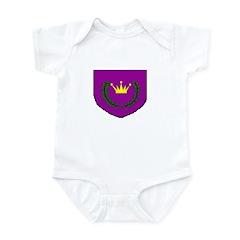East Infant Bodysuit