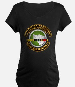 Army - WWII - 104th INF Div T-Shirt