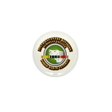 Army - WWII - 104th INF Div Mini Button