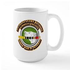 Army - WWII - 104th INF Div Mug