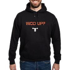 WOD UP? Hoodie