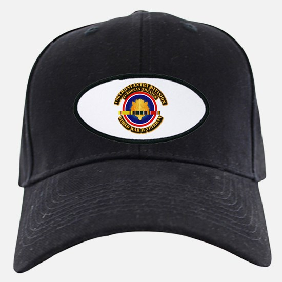 Army - WWII - 106th INF Div Baseball Hat
