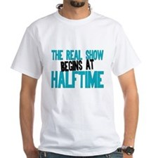 Marching Band Halftime Shirt