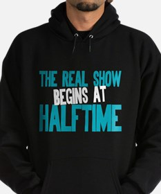 Marching Band Halftime Hoodie