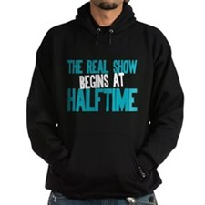 Marching Band Halftime Hoody