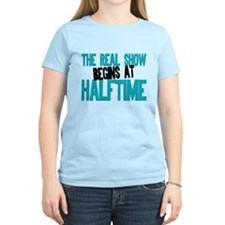 Marching Band Halftime T-Shirt