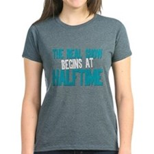 Marching Band Halftime Tee
