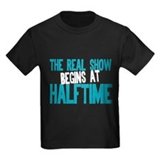 Marching Band Halftime T