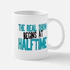 Marching Band Halftime Mug