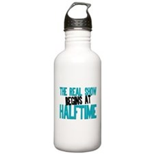 Marching Band Halftime Water Bottle