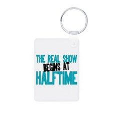 Marching Band Halftime Keychains