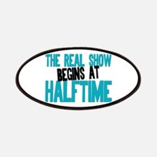 Marching Band Halftime Patches