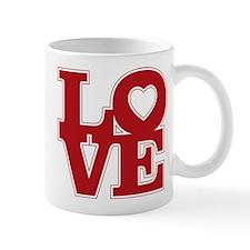 Cute Art with logo Mug