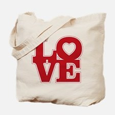 Unique Beloved Tote Bag