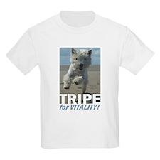 Tripe For VITALITY! T-Shirt