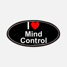 Mind Control Patches