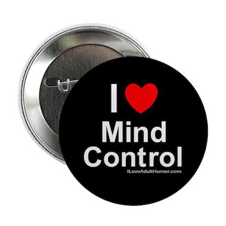 "Mind Control 2.25"" Button"