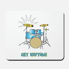 Get Rhythm Mousepad