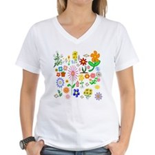 Field of Flowers T-Shirt