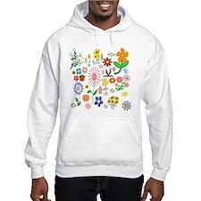 Field of Flowers Hoodie