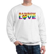Marriage Equality - Gay Pride Sweatshirt