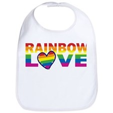 Marriage Equality - Gay Pride Bib