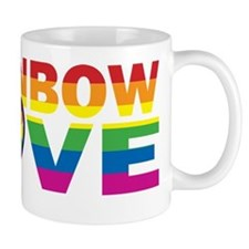 Marriage Equality - Gay Pride Small Mug