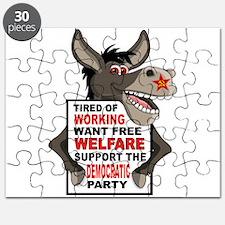 WELFARE DEMOCRATS Puzzle