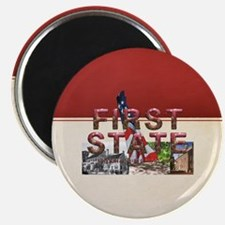 ABH First State Magnet