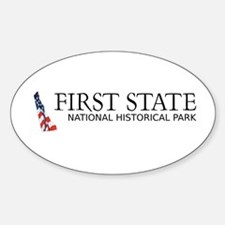 ABH First State Decal