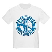Brooklyn New York Jewish T-Shirt