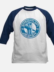 Brooklyn New York Jewish Baseball Jersey