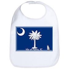 Isle of Palms Bib