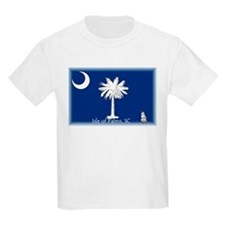 Isle of Palms Kids T-Shirt