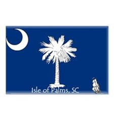 Isle of Palms Postcards (Package of 8)