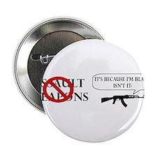 """Gun rights 2.25"""" Button"""