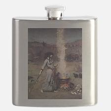 Magic Circle Flask