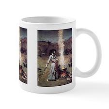 Magic Circle Mug