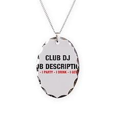 DJ JOB.jpg Necklace
