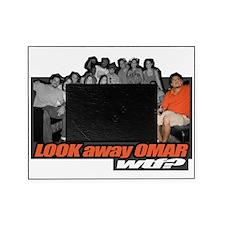 LOOKawayOMAR Picture Frame