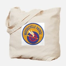NOPD Motors Tote Bag